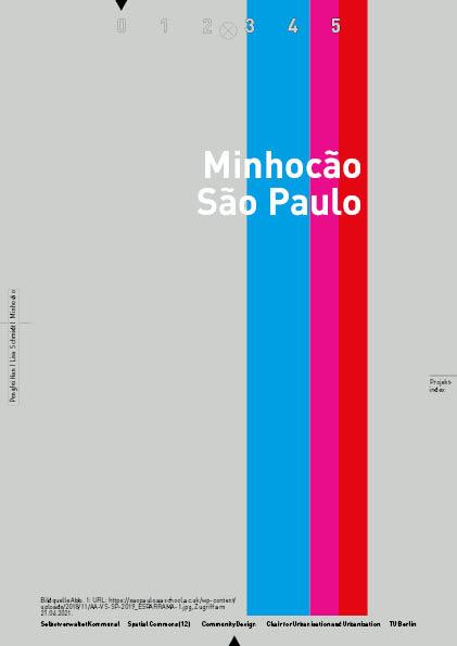 MINHOCAO
