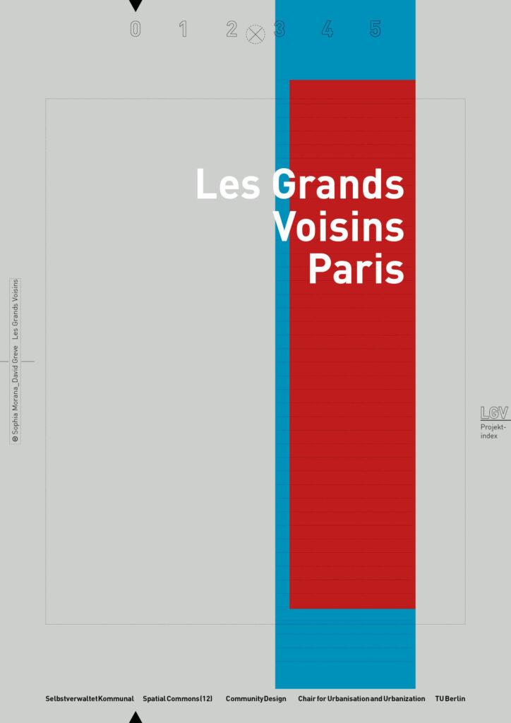LE GRANDS VOISINS
