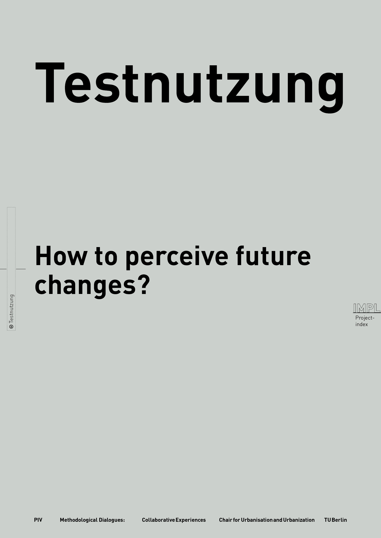 TESTNUTZUNG